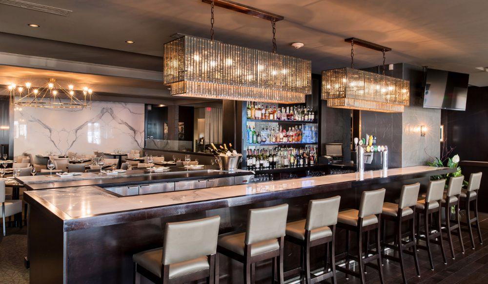 Restaurant and Bar Interior Design Firm Ottawa   SFDA ...