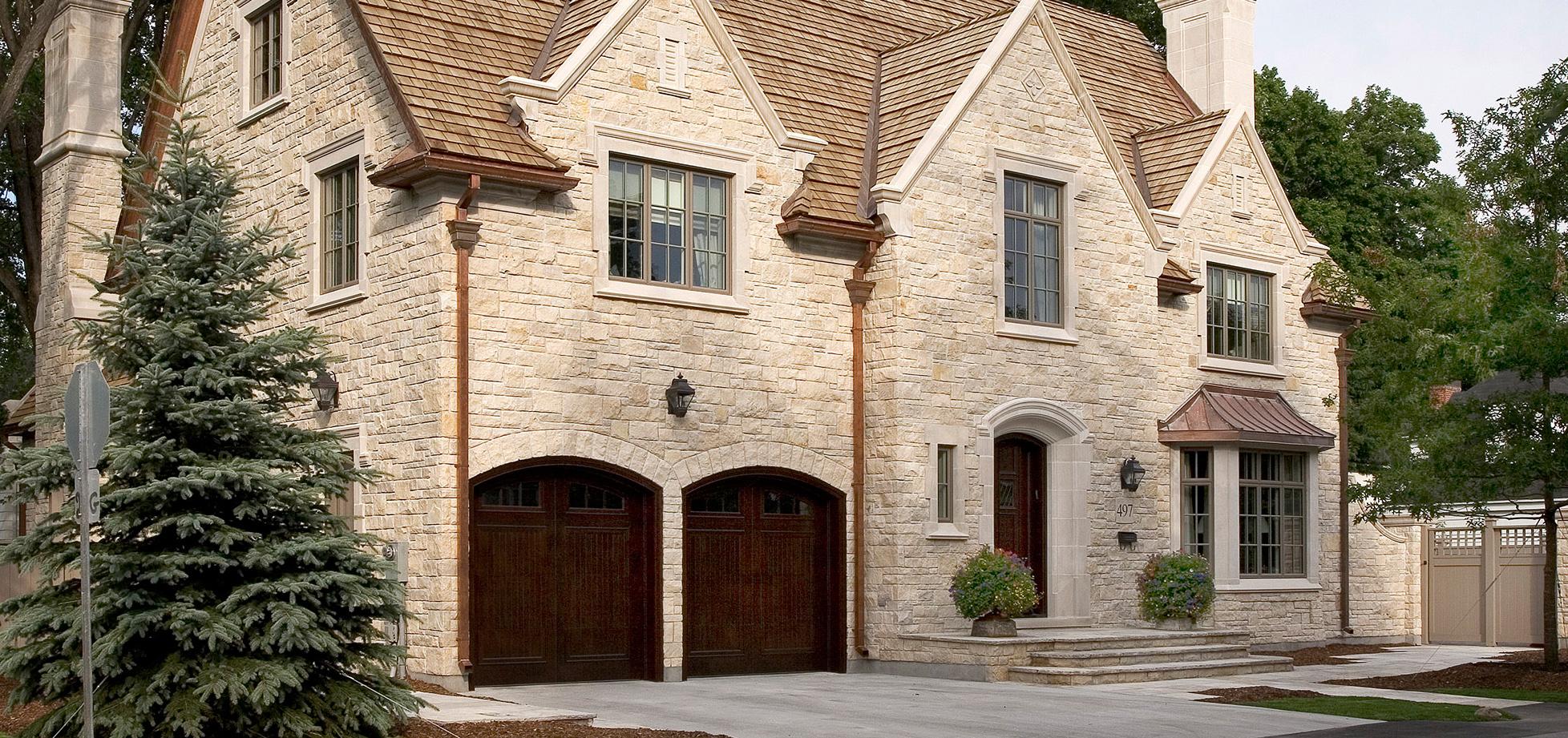 Susan firestone design associates ottawa interior design for Exterior home solutions ottawa