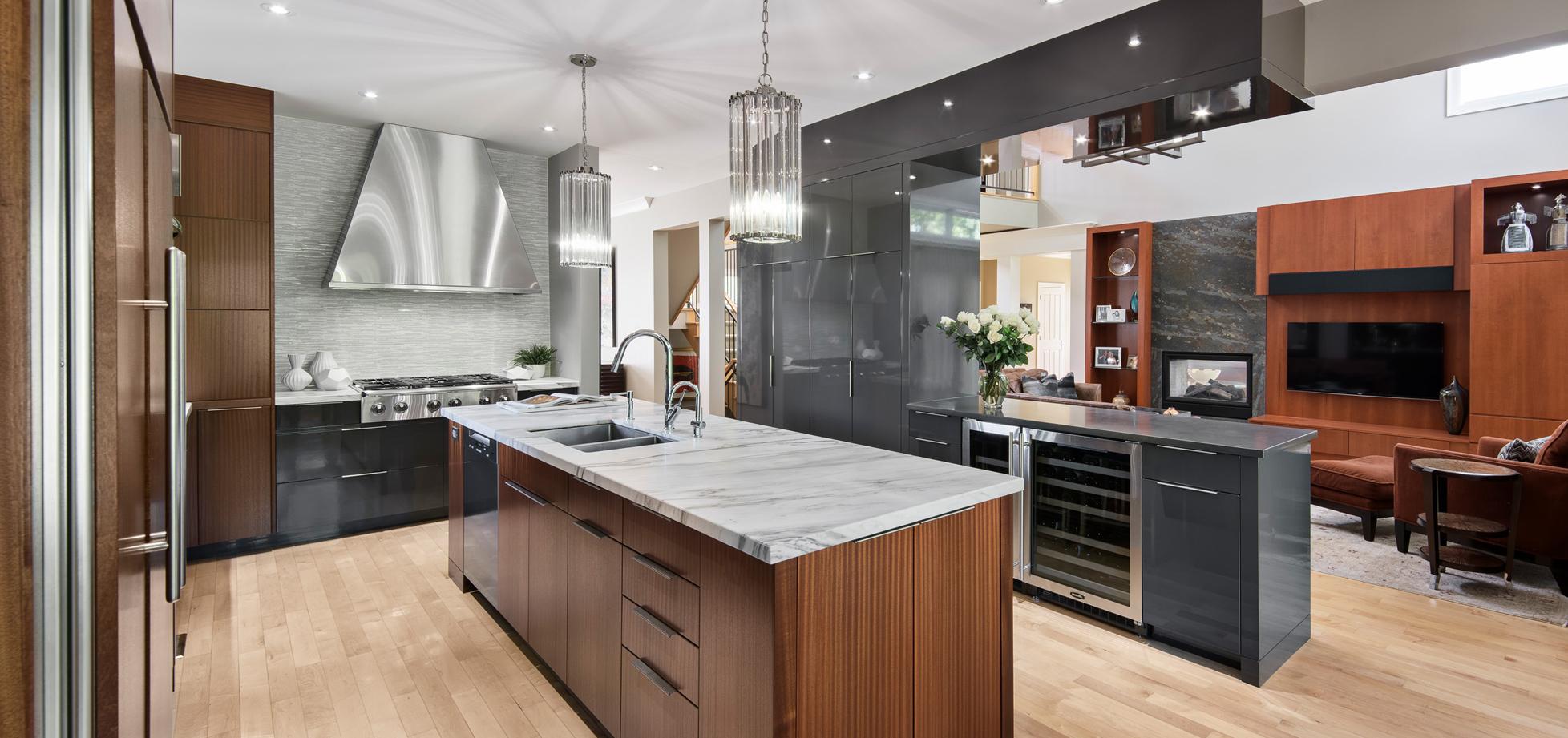 Susan Firestone Design Associates Ottawa Interior Design